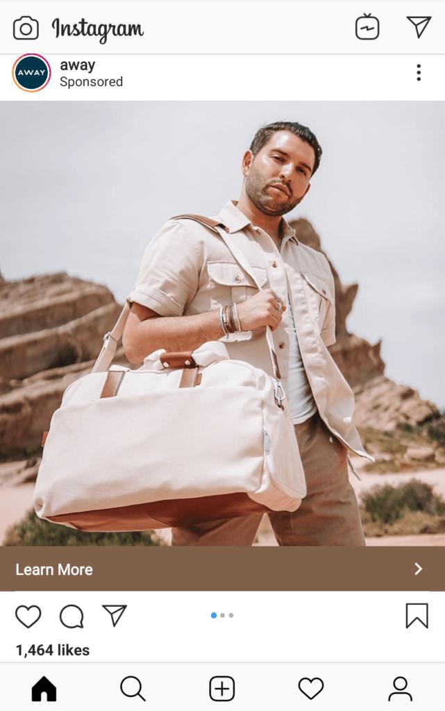 Instagram Ad Image Size