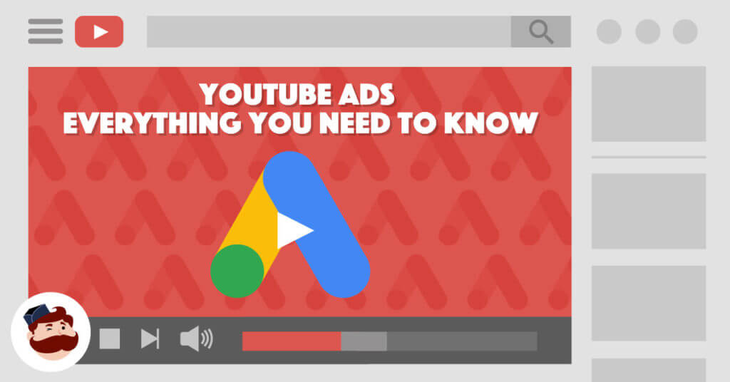 YouTube Ads graphic
