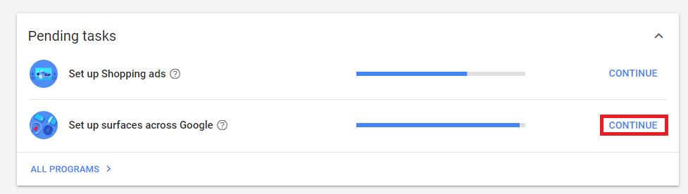GMC Surfaces across Google