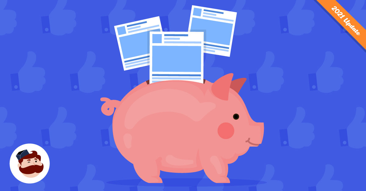 A Breakdown of Facebook Ads Budgets (+ Free Budget Calculator)