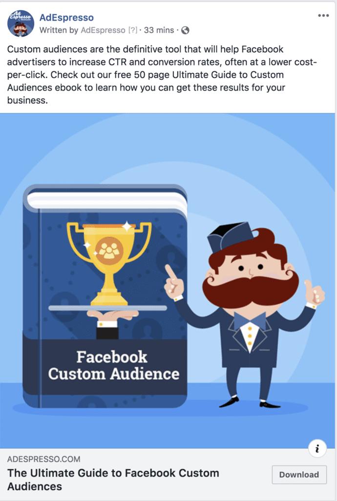 facebook ad version 2 square image