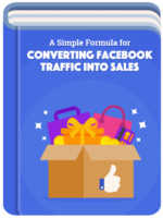 Converting Facebook Traffic Into Sales