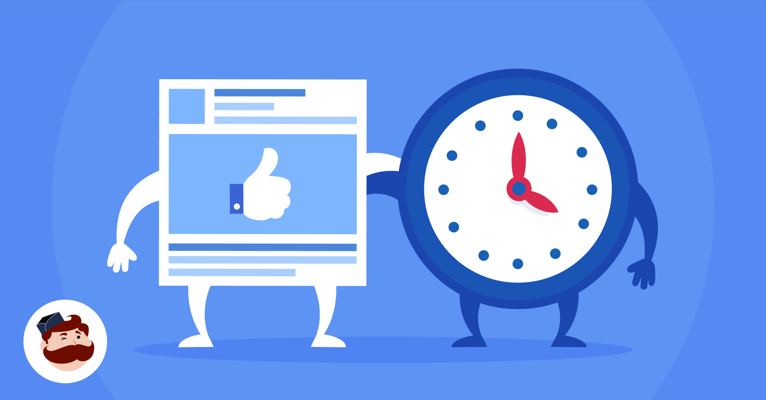 The Best Time to Post on Facebook, According to Experts