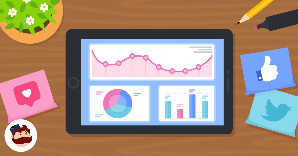 40 Social Media Advertising Statistics that Matter to Marketers in 2021