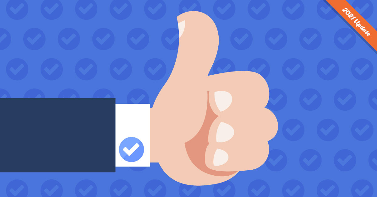 How to Verify a Facebook Page in 6 Easy Steps
