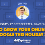 How to Grow Your Online Sales with Google This Holiday Season
